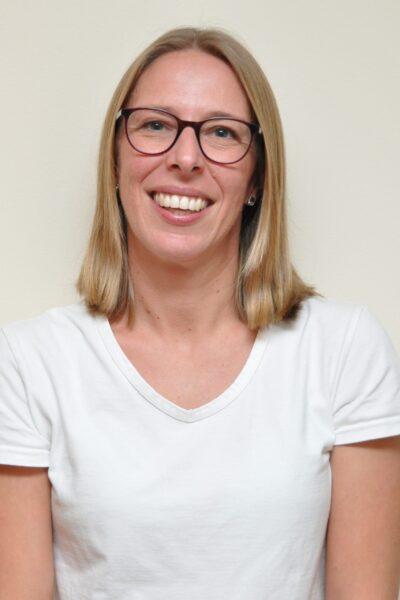 Elke Fischetti Zahnarztassistentin Team Zahnarztpraxis Hinteregger Lustenau